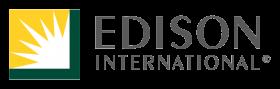 Edison International Logo PNG