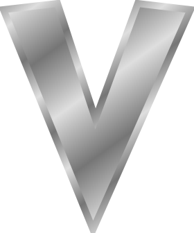 Effect Letter Alphabet PNG