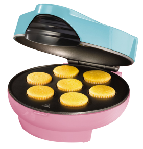 Electric Cupcake Maker PNG