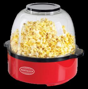 Electric Popcorn Maker PNG