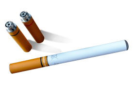 Electronic Cigarette PNG