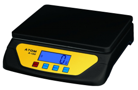 Electronic Digital Weighing Scale PNG