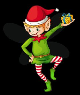 Elf PNG