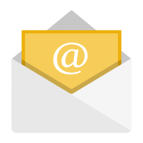 Email Icon Android Kitkat PNG