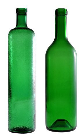 Empty Bottle's PNG