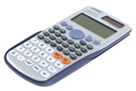 Engineering Scientific Calculator PNG