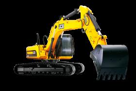 Excavator PNG