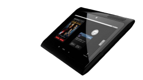 Experia Tablet PNG