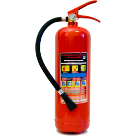Extinguisher PNG