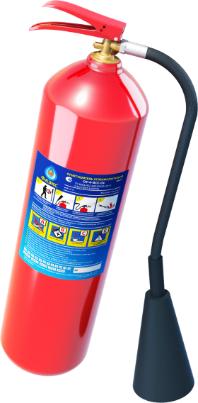 Extinguisher PNG