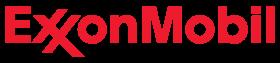 Exxon Mobil Logo PNG