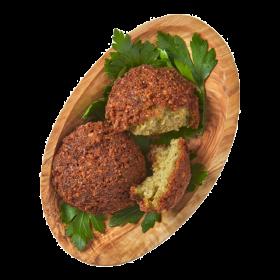 Falafel PNG
