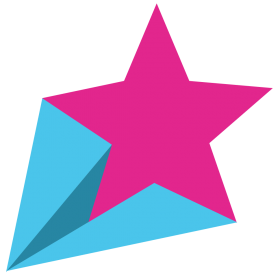 Falling Star PNG