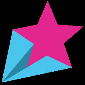Falling Star PNG