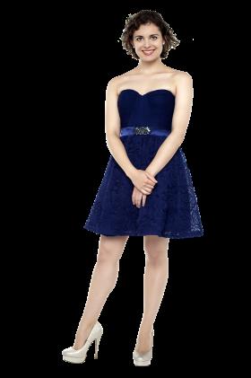 Fashion Girl PNG