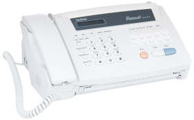 Fax Machine PNG