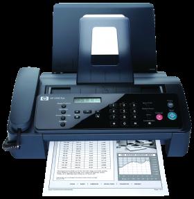 Fax Machine PNG