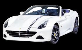 Ferrari California T Car PNG