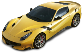 Ferrari Car PNG