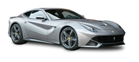 Ferrari F12berlinetta Car PNG