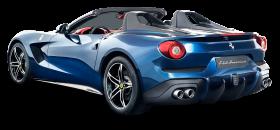 Ferrari F60 America Car PNG