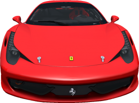 Ferrari PNG