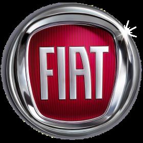 Fiat Car Logo PNG