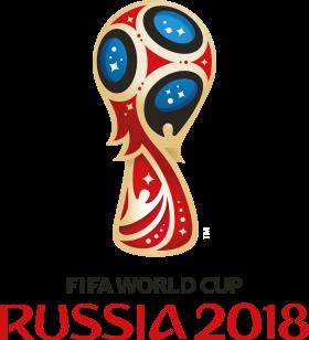 Fifa  2018 Logo PNG