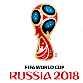 Fifa World Cup Russia 2018 Logo PNG