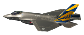 Fighter Jet PNG