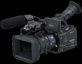 Film Camera PNG