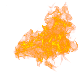 Fire Flame PNG