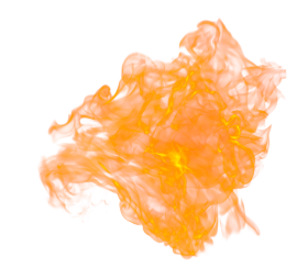 Fire Flaming Hot PNG