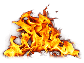 Blaze Fire Flame PNG