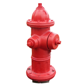 Fire Hydrant PNG
