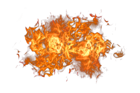 Fire Flame Burning PNG