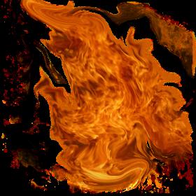Fire Flames Blaze PNG