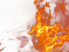 Fire Flame Hot PNG