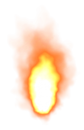Fire Bright Flame PNG