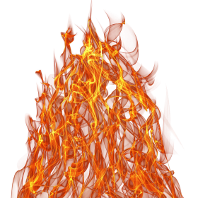 Fire Flame Burning Blaze PNG