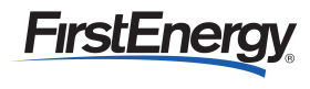 FirstEnergy Logo PNG