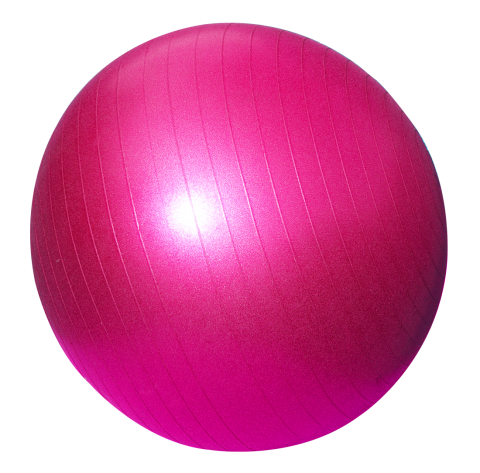 Fitness Ball PNG