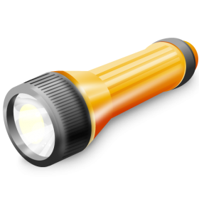 Flashlight PNG