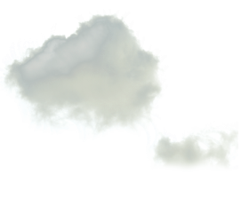 Fog Clouds PNG