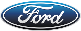 Ford Car Logo PNG