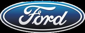 Ford Car Logo PNG