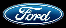 Ford Motor Logo PNG