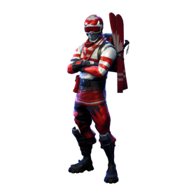Fortnite Alpine Ace (CAN) PNG