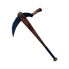 Fortnite Batsickle PNG