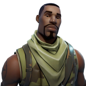 Fortnite Commando PNG